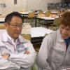 トヨタ社長と期間工が一緒にメシ食っててワロタ