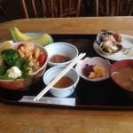 大アサリを伊良湖で食べる!