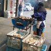 生牡蠣、焼牡蠣を食べまくる!